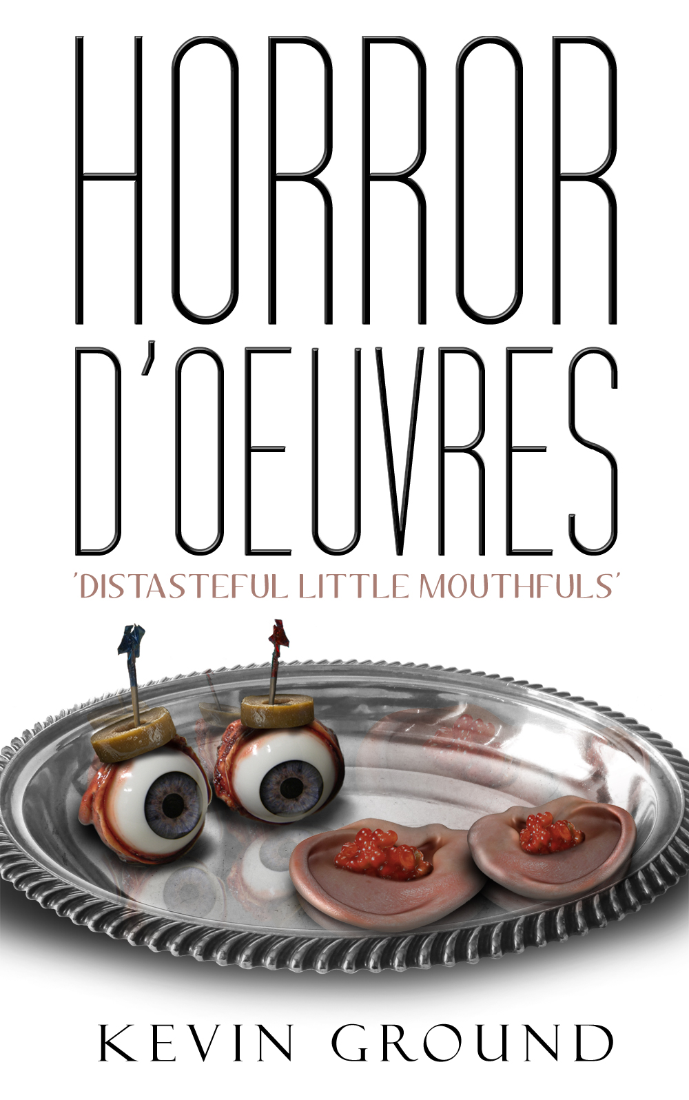 Horror d'Oeuvres